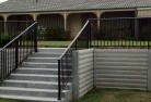 Apollo Bay TASAluminium railings 65